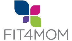 Fit4Mom Logo